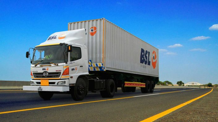 Logistics & Transport Consulting